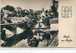 86 - Angles Sur L' Anglin : Vue Générale - Autres Communes