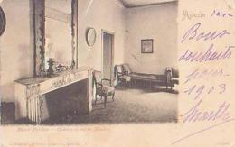 Corse        84       Ajaccio.Maison Napoléon.Chambre Où Est Né Napoléon - Ajaccio