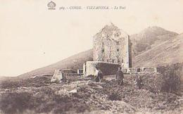 Corse        132          Vizzavona.Le Fort - Altri Comuni