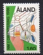Aland - 1986 - Yvert N° 15 ** - Aland