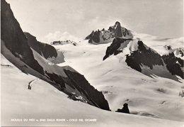 Aosta - Monte Bianco - Aiguille Du Midi - Fg - Non Classificati