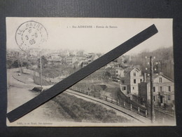 76 - Ste Adresse - CPA - Entrée De Sanvic N° 1 - A. M . Noël Ste Adresse - 1905 - B.E - - Sainte Adresse