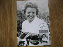 Cyclisme Cp Elsy Jacobs - Radsport