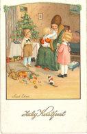 1937 - PAULI EBNER  - Postcard - Ebner, Pauli
