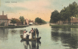 1909 - BREE - Kanaal - Canal - Bree