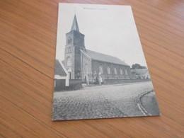 Wontergem, De Kerk - Deinze