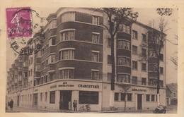 Mantes-Gassicourt.  Groupe Emile-Zola - Mantes La Ville
