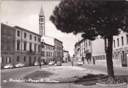 PONTEDERA PIAZZA S. MARTINO VG AUTENTICA 100% - Pisa