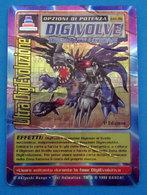DIGIMON  ULTRA DIGIEVOLUZIONE 1999 BANDAI CARDS - Trading Cards