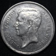 BELGIE ALBERT I - 1931  20 FRANK & VIER BELGA  ( VL ) MOOIE STAAT -  ZIE 4 AFBEELDINGEN - 1909-1934: Albert I
