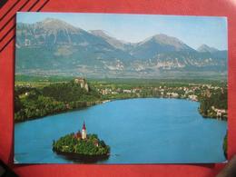 Bled / Veldes - Panorama - Slovenia