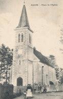 39 // AZANS    Place De L'église - Frankrijk