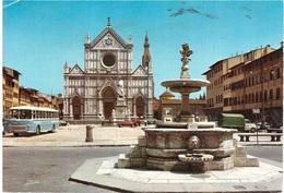 PIAZZA S.CROCE - Firenze