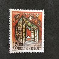 HAITÍ. MNH. D0302E - Arts