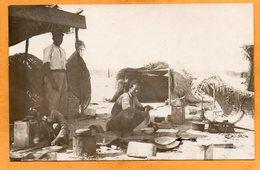 Persia Iran 1910 Real Photo Postcard - Iran