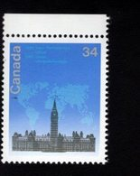 745231529 POSTFRIS  MINT NEVER HINGED EINWANDFREI SCOTT 1061 INTERPLARIAMENTARY UNION 65 OTTAWA - 1952-.... Regering Van Elizabeth II