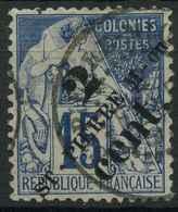 Saint Pierre Et Miquelon (1891) N 39 (o) - St.Pierre Et Miquelon
