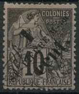 Saint Pierre Et Miquelon (1891) N 36 (o) - St.Pierre Et Miquelon