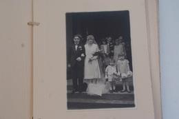 Album Photos Mariage Années Folles,11 Photos Format 9/13 - Albums & Collections