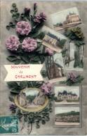52 - CHAUMONT -- Souvenir - Chaumont