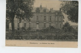 CHAMBOURCY - Le Château - Chambourcy