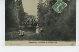 CHAMBOURCY - Propriété De La Bretonnière - Chambourcy