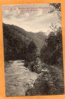 Reinhardstein Warche 1910 Postcard - Belgium