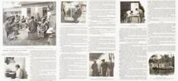 """QUELQUES SEMAINES CHEZ Les FORCATS """" CAYENNE / ST-LAURENT-DU-MARONI / ST-JEAN-DU-MARONI """" 1908 - Outre-Mer"""