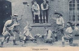 Beverloo Attaque Nocturne - Leopoldsburg (Camp De Beverloo)