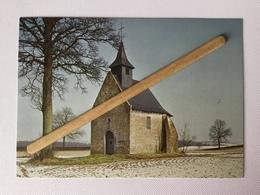 BOUSVAL «Chapelle Du TRY-AU-CHENE (1608)»Édit Par Le Cercle Socio-Culturel»Les Amis De Bousval. - Genappe