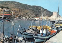 Isola D'Elba Marciana Marina - Italia