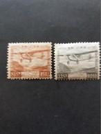 NIPPON JAPON JAPAN Япония 日本 GIAPPONE 1929 Airmail - Airplane @@@ MNHL - Unused Stamps