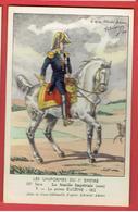 UNIFORME 1e EMPIRE LE PRINCE EUGENE 1812  NAPOLEON DESSIN DE BENIGNI - Uniforms
