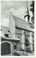 Woluwe-St-Lambert - Chapelle De Marie La Misérable - St-Lambrechts-Woluwe Kapel Van Lenneke Mare - St-Lambrechts-Woluwe - Woluwe-St-Lambert