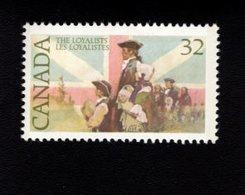 745251302 POSTFRIS  MINT NEVER HINGED EINWANDFREI SCOTT 1028 LOYALISTS  BRITISH FLAG - 1952-.... Regering Van Elizabeth II