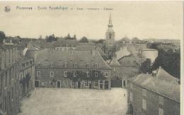 Florennes - Ecole Apostolique - 6 - Etude - Infirmerie - Classes - Florennes