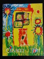Orvault -  Bulletin Municipal 1975 - Pays De Loire
