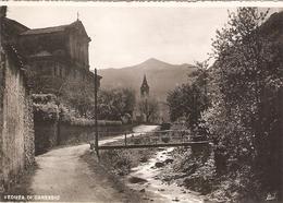 1461/FG/19 - CUNEO - GARESSIO: Veduta - Cuneo
