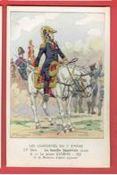 UNIFORME 1e EMPIRE LE PRINCE EUGENE 1812 A LA MOSKOWA NAPOLEON DESSIN BENIGNY - Uniforms