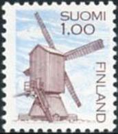Ref. 103118 * NEW *  - FINLAND . 1983. WINDMILLS. MOLINOS - Nuevos