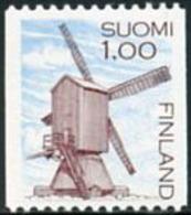 Ref. 210167 * NEW *  - FINLAND . 1983. WINDMILLS. MOLINOS - Nuevos