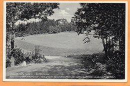 Jannowitz Poland 1938 Postcard - Pologne