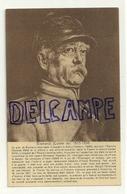 Bismarck. Comte De . Maison D'Art - Histoire