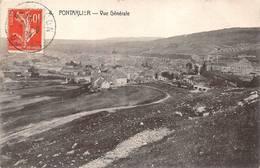 Pontarlier Robbe 4 - Pontarlier