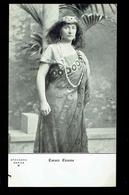 CPA Musique Opéra - Emma Eames - Standard Série B - Opéra