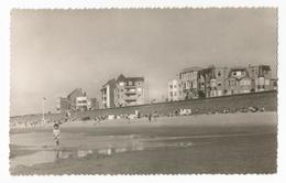 Raversijde Oostende Dijk En Strand Oude Postkaart CPA Ostende Raversyde - Oostende