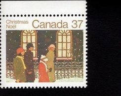 745264364 POSTFRIS  MINT NEVER HINGED EINWANDFREI SCOTT 1005 CHRISTMAS - 1952-.... Regering Van Elizabeth II