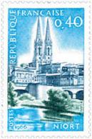 Ref. 122090 * NEW *  - FRANCE . 1966. TOURISM. TURISMO - Francia