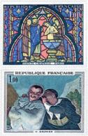 Ref. 248279 * NEW *  - FRANCE . 1966. PIECES OF ART. OBRAS DE ARTE - Francia