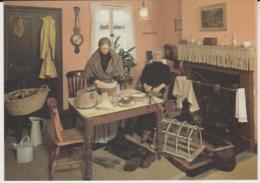 Postcard - Late Victorian Fisherman's Cottage - Unused Very Good - Cartes Postales